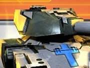 Juego Crusader Tank