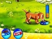 Juego Cuidando Mascotas