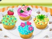 Juego Cupcakes