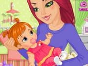 Juego Cute And Funny Baby