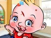 Juego Cute Baby Doctor