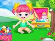 Juego Cute Baby Picnic