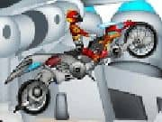 Juego Cyber Rider