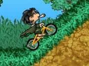 Juego Cycle Scramble