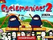 Juego Cyclomaniacs 2