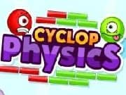Juego Cyclop Physics