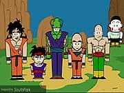 Animacion DBZ in 33 DifferentStyles