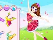 Juego Dancing Spring Girl