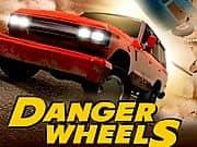 Juego Danger Wheels