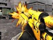 Juego Dead Zone Shooter