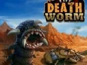 Juego Death Worm