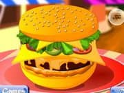 Juego Decor Your Burger