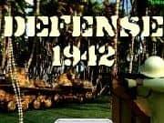 Juego Defensa 1942
