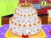 Juego Delicious Cake Decoration Games