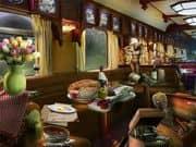 Juego Dentro del Tren