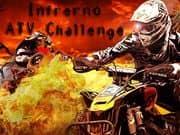 Juego Desafio Infernal ATV