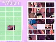 Juego Desafio de Mulan