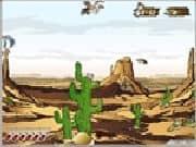 Juego Desert Hunter
