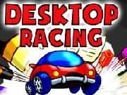 Juego Desktop Racing