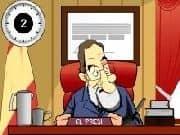 Juego Despierta Rajoy