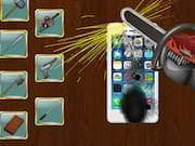 Juego Destructor de Iphone