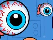 Juego Dexter Ataque de los Ojos Rojos