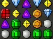 Juego Diamantes Puzzle