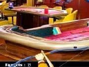 Juego Dianas Ocultas en el Casino