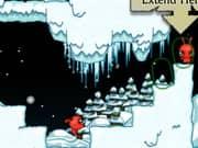 Juego Dibbles 4 A Christmas Crisis