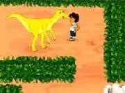 Juego Diego el Rescate del Dinosaurio