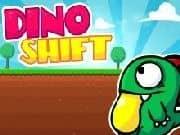 Juego Dino Shift