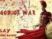Juego Dios de la Guerra