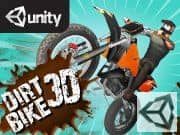 Juego Dirt Bike 3D