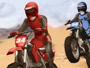 Juego Dirtbike Racing