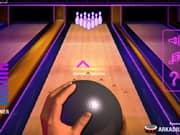 Juego Disco Bowling