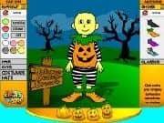 Juego Disfraz para Halloween