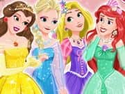 Juego Disney Princess Beauty Pageant