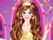 Juego Disney Princess Christmas