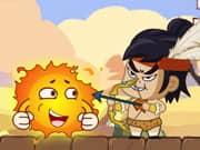 Juego Disparale al los Soles