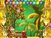 Juego Dk Jungle Ball 2