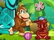 Juego Dk Jungle Ball