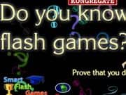 Juego Do You Know Flash Games