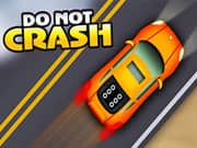 Juego Do not Crash