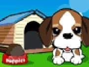 Juego Dog Sitter
