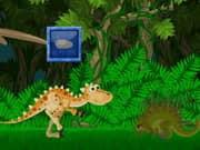 Juego Donald The Dino 2