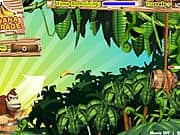 Juego Donkey Kong Bananas