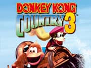 Juego Donkey Kong Country 3 Dixie Kongs Double Trouble