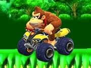 Juego Donkey Kong Moto ATV