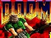 Juego Doom Arcade