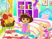 Juego Dora Bedroom Decor
